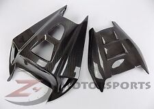 2004-2007 CBR1000RR Race Racing Rear Upper Tail Seat Cowl Fairing Carbon Fiber