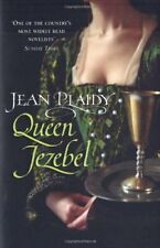 Queen Jezebel (Medici Trilogy) By Jean Plaidy