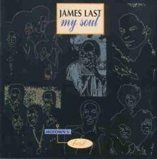 James Last My soul-Motown's best (1995) [CD]