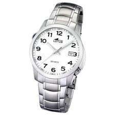 Relojes de pulsera unisex Classic de plata
