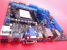 *NEW* ASUS M4A88T-M LE Socket AM3 Micro ATX MotherBoard AMD 880G