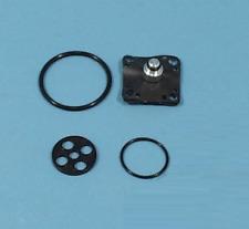 Kawasaki GPZ 500 S 1987-2003 Fuel Petrol Tap Repair Rebuild Kit