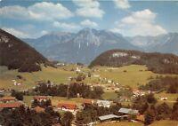 GG2888 hohenluftkurort tiefenbach uber oberstdorf allgau   germany