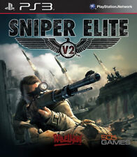 Sniper Elite V2 - Silver Star Edition PS3 New PlayStation 3, Playstation 3