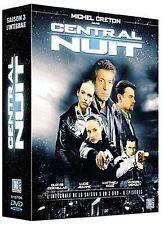 DVD Central Nuit - Saison 3 - L'intégrale - Coffret 3 DVD