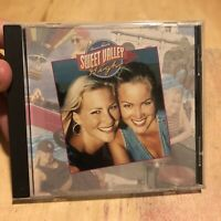Sweet Valley High (Songs From the TV Series), CD