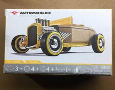 Automoblox Mini HR-2 Hotrod Roadster