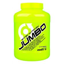 Scitec Nutrition Jumbo 2860g Shaker Probe Cococcino