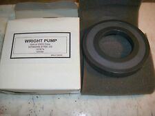WRIGHT PUMP Waukesha SEAL 101674 104760 WT0600SLSTSIC-U2