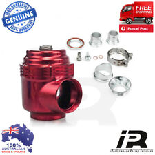 50mm & 38mm QRJ Plumb Back / Atmospheric Blow Off Valve Tial Style *RED*