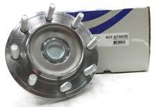 NEW Centric Wheel Bearing & Hub Front 407.67003E Dodge RAM 3500 RWD SRW 2012-18