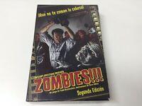 ZOMBIES!!! ¡QUE NO TE COMAN LA CABEZA! . TWILIGHT CREATIONS . JUEGO DE MESA