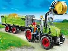 Playmobil Country 5121 - Riesen Traktor mit Anhänger