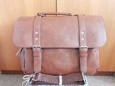 Pier One Brown Briefcase