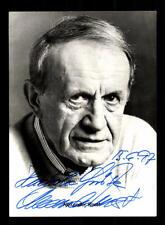 Alexander Kerst Rüdel Autogrammkarte Original Signiert # BC 98717