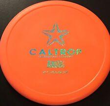 Latitude 64 Zero Medium Caltrop Putter Disc Golf Disc 171g