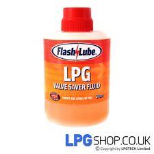 Flash Lubricante Para Prins valvecare 0,5 Litros