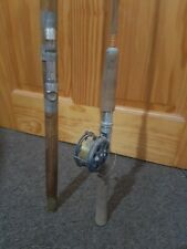 Wooden Fishing Rod In Vintage Fishing Rods For Sale Ebay