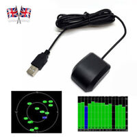VK-162 G-MOUSE USB GPS Receiver For Car Laptop PC Navigation GPS Antenna Receive