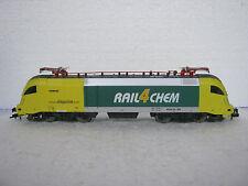Digital piko ho/DC 57419 E-Lok Dispolok es64u2 - 005 rail (rg/cl/197-48s7/2)