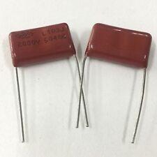 10pcs 2000V 103 J 0.01uf 10nf 10000pf P20 CBB metal film capacitor