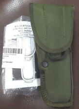 """NEW U.S. Military Issue Universal M12 Holster """" Hill Country/Bianchi Holster """""""
