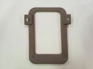 Tan Third Row Seat Front Carpet Trim | Fits 00 01 02 03 04 05 Ford Excursion