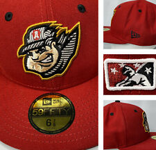 Altoona Curve Hat Fitted Cap New Era Authentic Home 59FIFTY Men 6 7/8 NWT