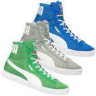 PUMA Archive Lite Mid Nylon Trend Sneaker 357406 Schuhe Freizeit Fashion Unisex