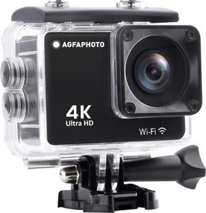AGFAPHOTO Realimove AC9000 HD 4K WIFI Waterproof Sports Action Camera 170° Wide