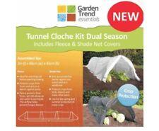 Botanical tunnel cloche Dual Season Kit