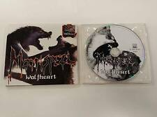 MOONSPELL WOLFHEART CD DIGIPAK 2004