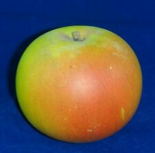 Adorable Vintage Alabaster Stone Fruit - Made in Italy