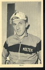 GIANNI MOTTA Cyclisme 1960s Cycling ciclismo radsport
