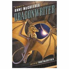 Dragonwriter : A Tribute to Anne McCaffrey and Pern (2013, Trade Paperback)