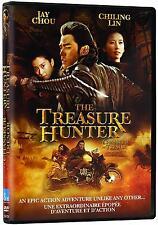 The Treasure Hunter (DVD)  2011  NEW