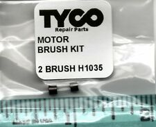 MOTOR BRUSH KIT FOR TYCO TRAINS MADE IN HONG KONG