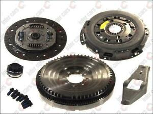 CLUTCH SET WITH RIGID WHEEL AND BEARING VALEO1 VAL835057