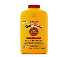 Gold Bond Corps Poudre Original Force