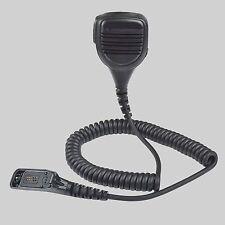 Speaker Mic For Motorola XPR6380 XPR6500 XPR6550 XPR6580 PMNN4025A walkie talkie