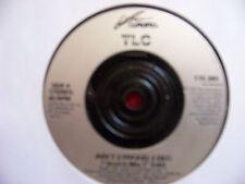 TLC - Ain´t 2 proud 2 beg     2 Versionen     UK La Face / Arista   45
