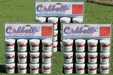 Corkball 36 Pack - Buy Two Get The Third FREE