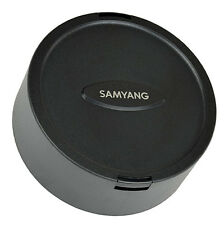 Samyang Front Lens Cap Original for 14mm F2.8 T3.1 & 10mm F2.8 T3.1 Cine lenes