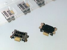 5 Stück ITT KSS241G Micro Switches for Remote Key Fob (M3785)