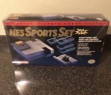 1 Box Protector For Nintendo Sports Set NES - .50mm Thick CIB