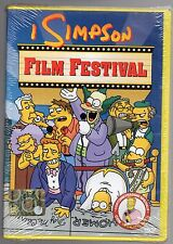 dvd I SIMPSON FILM FESTIVAL