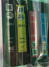 Genuine Epson 288 Black/Tri-Color ink Cartridge for 434 430 Epson 440 Printer