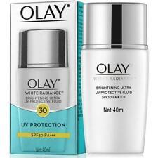 OLAY White Radiance Ultra UV Protective Fluid SPF30 PA+++ 40ml