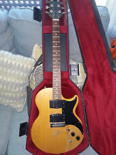 Gibson L6-S Deluxe 1978 with Original hardshell case