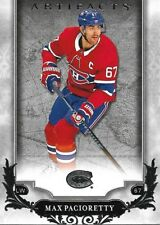 Max Pacioretty #22 - 2018-19 Artifacts - Base